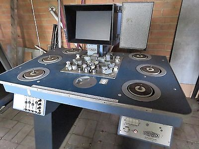 STEENBECK 16mm FILM EDITING TABLE ST 1900