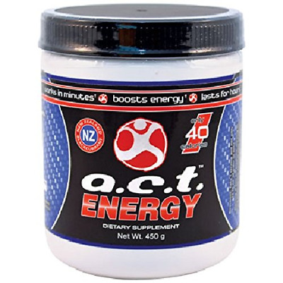 Gevity ACT Energy 1 Canister by Wallach from Youngevity
