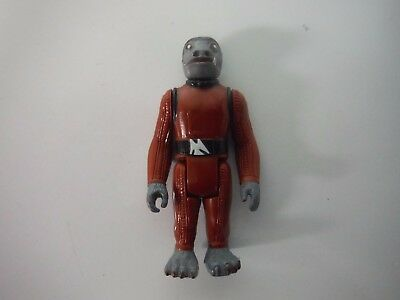 Vintage Star Wars Empire Strikes Back 1977 SNAGGLETOOTH Kenner
