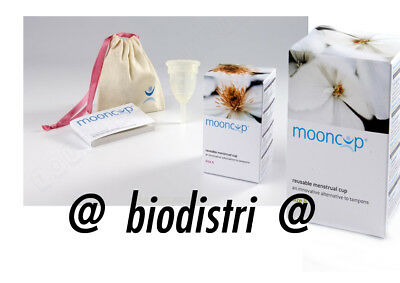 Mooncup OrganiCup Menstruel Coupe B