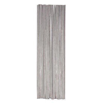 RC Car Axle 100mm Long 1.5mm Dia Stainless Steel Round Bar 20pcs F2H6 A3D1 H1F4