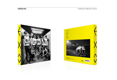 Love Me Right by EXO The Vol.2 Album Repackage The Korean Version