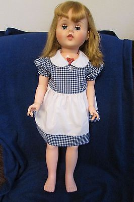 Vintage American Doll & Toy Company Little Miss Echo Doll