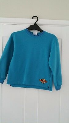 Beavers Jumper and Tshirt - Unisex - size 28