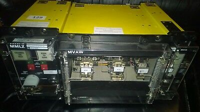 GENERAL ELECTRIC MVAX / MVAW / MMLZ relays?