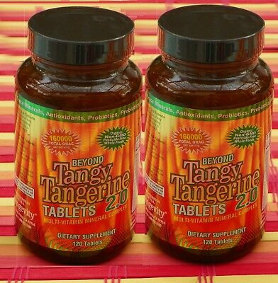 Gevity BTT 2.0 Tablets 120 Tablets Twin Pack by Wallach from Youngevity