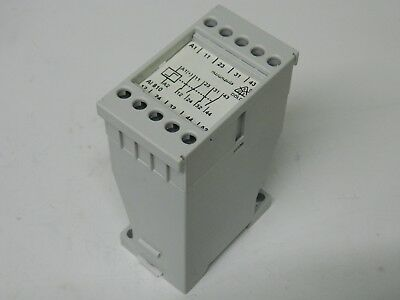 DOLD AI 810.002  220-240VAC/DC Safety Relay