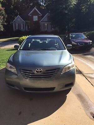 2007 Toyota Camry LE 2007-for sale by owner -$6000 or BRO - great utility driver!