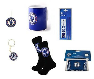 Chelsea Football Club Official Club Merchandise - Gifts Souvenirs Birthday Xmas