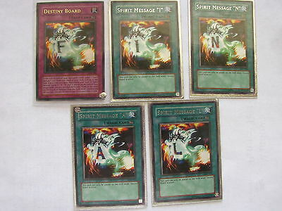 Labrynith Of Nightmare Complete Unlimited Set Nm Masked Beast/magic Cylinder