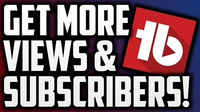 2000+ Youtube-Views with 100+Subscribers | HQ NO DROP | BEST SELLER USA