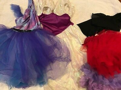 Bulk Fairy Ballerina/Fairy Dress Ups Girls