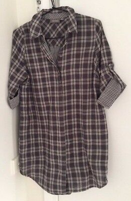 Sussan Maternity Shirt Size 8 - barely worn