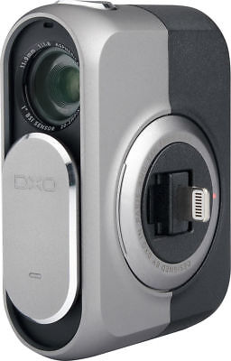 DxO - ONE 20.2-Megapixel Digital Camera - Silver/Black SEALED NEW