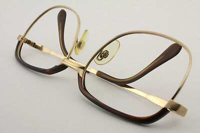 Vintage RODENSTOCK INGOLF eye/sunglasses Made in Germany Size 57-18 140