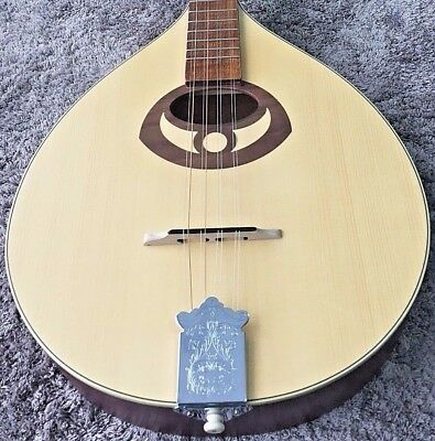 Irish Bouzouki, made by Hora, Romania, BRAND NEW (Best Price)
