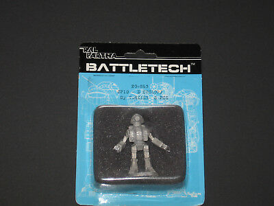 Battletech Ral Partha 20-863 Cyclops