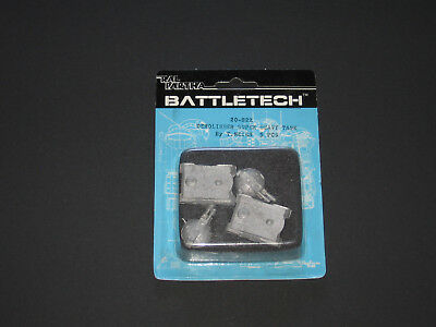 Battletech Ral Partha 20-822 Demolisher