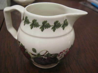 Portmeirion Pomona Miniature Jug - gorgeous