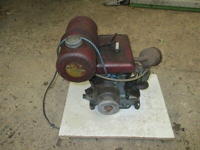 Vintage BSA Power Unit Stationary Engine Collectable Offers Welcome