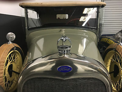 1928 Ford Model A  Clean, Beautiful restored 1928 Ford Model A