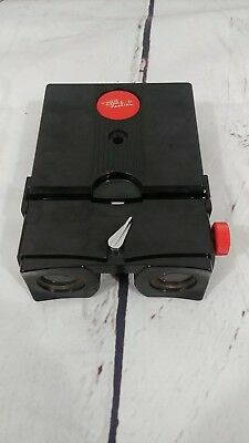STEREO REALIST Red Button Viewer Vintage