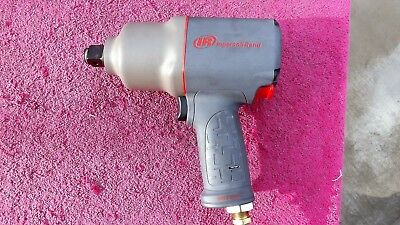 """Ingersoll-Rand *mint!* 3/4"""" Drive 2145Qi Max Impact Wrench!  Costs $908.00!"""