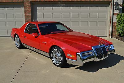 1987 Zimmer QuickSilver Chrome 1987 Zimmer Quicksilver 1 Owner 1,451 miles Red Rare Collectible Car Automobile