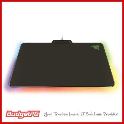 Razer RZ02-02000100 Firefly Chroma RGB Cloth Edition Gaming Mouse Mat