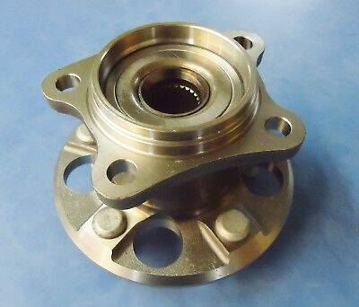 Toyota Highlander & Vinza New Rear Hub & Bearing Assy. 42410-0E050-00 A1K28