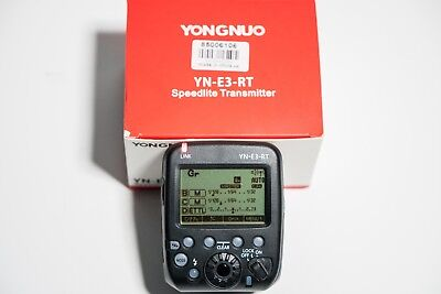 Yongnuo Yn-E3-Rt Wireless Transmitter For Canon