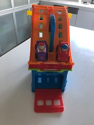 Little People Car Toys