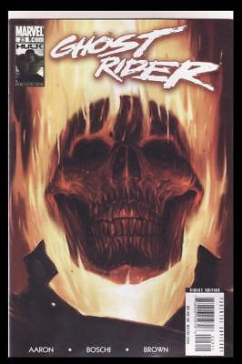 Ghost Rider #23 Very Fine/near Mint From Marvel Comics!
