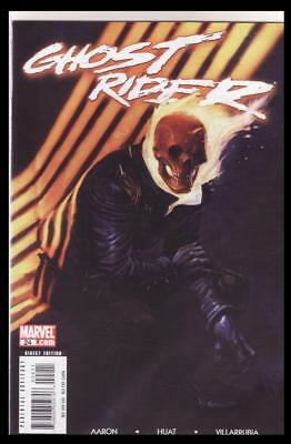 Ghost Rider #24 Very Fine/near Mint From Marvel Comics!