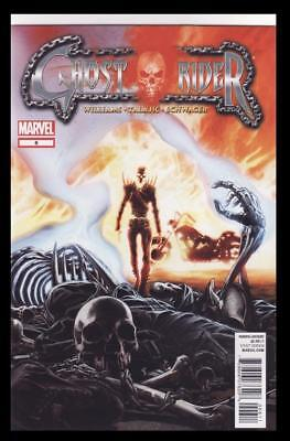 Ghost Rider #6 Very Fine/near Mint From Marvel Comics!