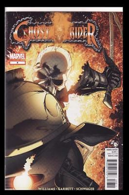 Ghost Rider #8 Very Fine/near Mint From Marvel Comics!