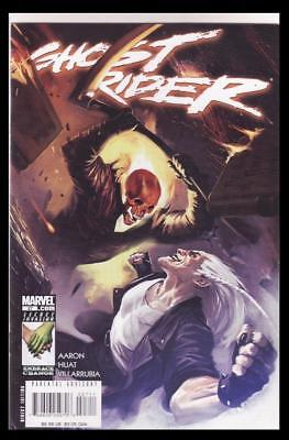 Ghost Rider #27 Very Fine/near Mint From Marvel Comics!