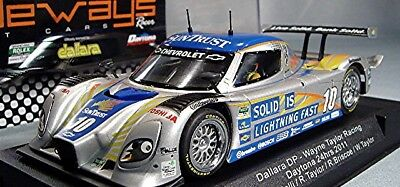 "RACER ""WAYNE TAYLOR RACING"" DALARA DP - 24hr DAYTONA 2011 - NEW"