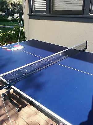 Table tenis table 19mm Ksport ping pong