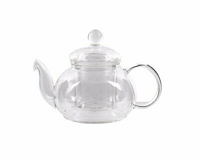 Glass Teapot  : 800 ml