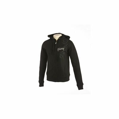 "Gibson Women's Hoodie ""Gibson Logo"" Extra Large"