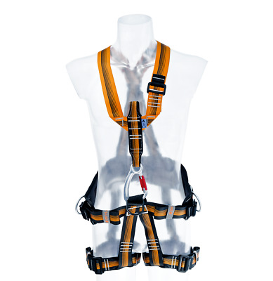 Skylotec CS 8 Safety Harness With Leg and Back Padding EN 358 EN 361 EN 813