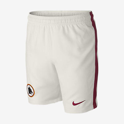 856844887e165f Pantaloncini Calcio Nike AS Roma Boys Home Away 3rd Shorts 2016/17 Ragazzi