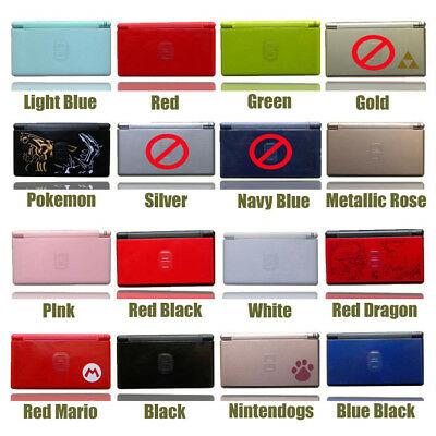 Brand New Multipl Colors Choose Random Nintendo DS Lite Console Handheld System