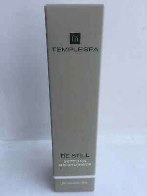 Temple Spa, Be Still, Settling Moisturiser