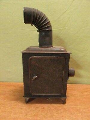 Vintage Rare Candle Slide Projector X-24