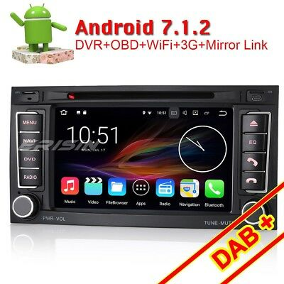 6 2 doppel 2din android autoradio gps navi navigation. Black Bedroom Furniture Sets. Home Design Ideas
