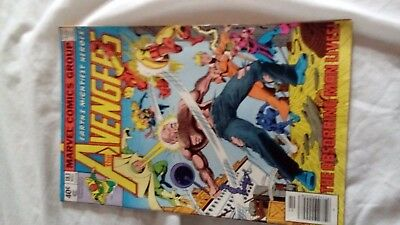 The Avengers #183 May 1979 VFN