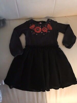 Robe Orchestra Taille 2 Ans