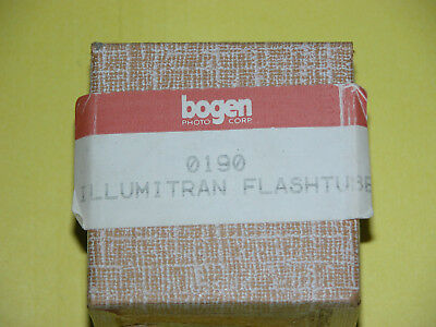 Bowens Illumitran Flash Tube 0190